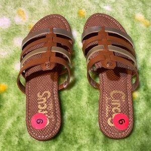 Sam Edelman Circus flat sandals - 6